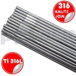 paslanmaz çelik 316 kalite oerlikon magmaweld ti 316l tig kaynak teli satış teknik bilgi özellikleri