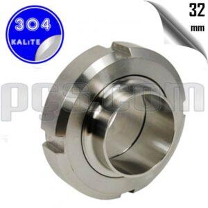 paslanmaz çelik 304 kalite contalı ay rekor