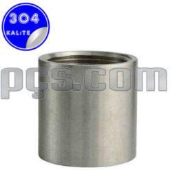 paslanmaz çelik 304 kalite manşon satış