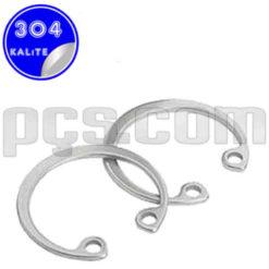paslanmaz çelik 304 kalite inox a2 iç segman boru segman