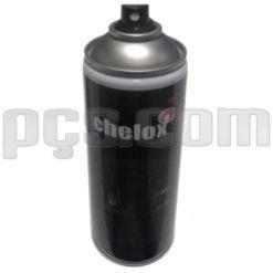 paslanmaz chelox inox sprey